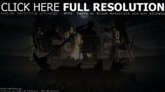The Walking Dead Wallpaper HD 12