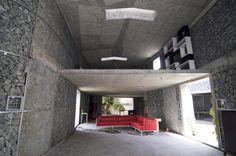 stone gabion architecture - Buscar con Google