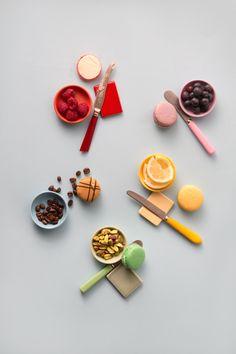 Macaroons Stefan Johnson Food Photography