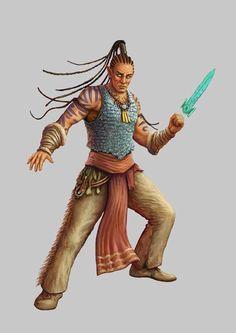 psychic-warrior-soulknife.jpg (433×612)