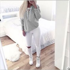 2017 New Arrival Women's Sweatshirt Sexy Tie Collar Long Sleeve Ladies Hoodie Autumn Warm Female Tracksuit Plus Size //Price: $20.80 & FREE Shipping //     #latest    #love #TagsForLikes #TagsForLikesApp #TFLers #tweegram #photooftheday #20likes #amazing #smile #follow4follow #like4like #look #instalike #igers #picoftheday #food #instadaily #instafollow #followme #girl #iphoneonly #instagood #bestoftheday #instacool #instago #all_shots #follow #webstagram #colorful #style #swag #fashion