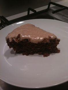 Christmas Cinnamon Raisin Cake
