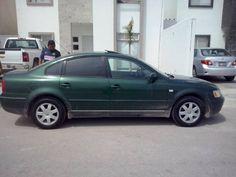 VW passat 2001