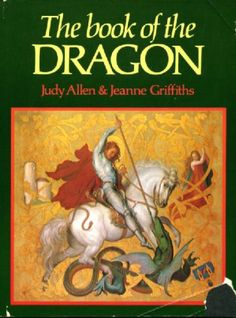 George and the dragon book