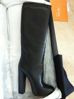 New Brian Atwood boots...wish these were mine