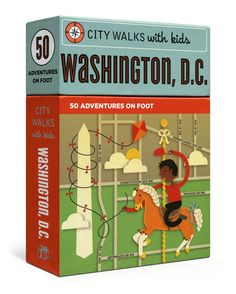 City Walks with Kids: Washington D. Crazy Cat Lady, Crazy Cats, Jessica Hische, Dc Travel, All I Ever Wanted, Travel With Kids, Washington Dc, Walking, Adventure