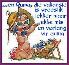 Ouma Afrikaanse Quotes, Grandkids, Birthday, Advice, Quotes, Birthdays, Tips, Dirt Bike Birthday, Birth Day