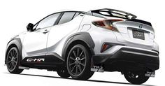 Toyota C Hr, Toyota 4x4, Toyota Trucks, Srt Jeep, Mercedes Glk, Porsche Macan Turbo, Volvo Xc, Lexus Lx570, Nissan Juke