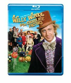 Amazon.com: Willy Wonka & the Chocolate Factory [Blu-ray]: Gene Wilder, Jack Albertson, Peter Ostrum, Roy Kinnear, Julie Dawn Cole, Leonard Stone, Denise Nickerson, Dodo Denney, Paris Themmen, Mel Stuart, Stan Margulies, David L. Wolper, Roald Dahl: Movies & TV