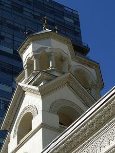 Armenian Church, Bucharest Cradle Of Civilization, Seven Wonders, Armenia, Wonders Of The World, Remote, Medieval, Places To Visit, Louvre, Architecture