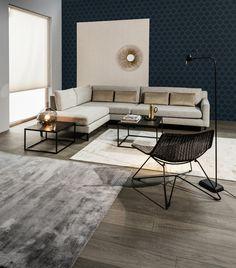 City Loft Shopping - Home Dekor Sofa Design, Furniture Design, Interior Design, Living Room Sets, Living Room Decor, Loft, Sofa Layout, Diy Trend, Table Lamps For Bedroom