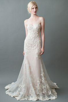Alessandra Gown by Jenny Yoo
