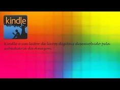 Aplicativo Kindle Android ♡ ♥ #22