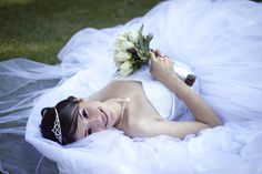 Wedding by Paola Zavaleta, via Behance