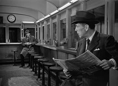 Dark Passage (1947) , Film Noir, Humphrey Bogart, Douglas Kennedy …
