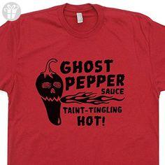 d982980d7 XXXL - Hot Sauce T Shirt Funny Graphic Tee Cool Vintage Shirts - Funny  shirts (