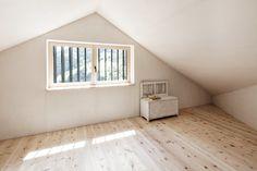 Puristisches Wohnhaus in Südtirol