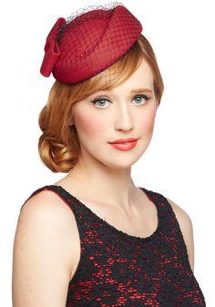 Hats - Upper West Stride Hat