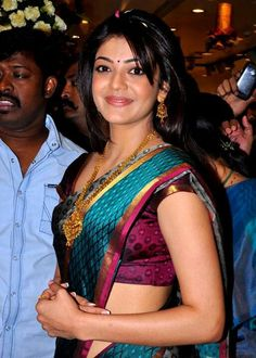 Cute kajal agarwal.. For More: www.foundpix.com #KajalAgarwal #TamilActress #Hot #TeluguActress