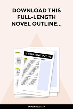 Yes, PLEASE, SENDmy outline! Here's a ready-made plot for an 80,000-word novel for you to steal! It has a complete list of scene summaries that you can use to start writing your novel right now, step-by-step! And yes, you can use thisoutline to writeyour own novel ANDpublish it. I won't mind! In fact, I'll bethrilled!…