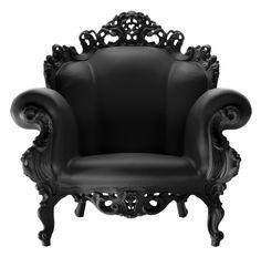 MAGIS PROUST chair (Magis)   Design: Alessandro Mendini, 2011/1978