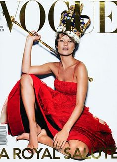 one of my all time fave Vogue covers