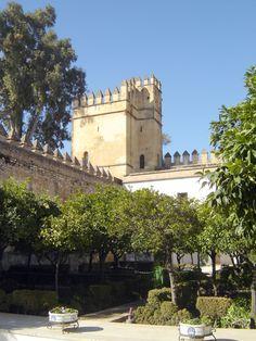 Córdoba - Alcázar Gardens