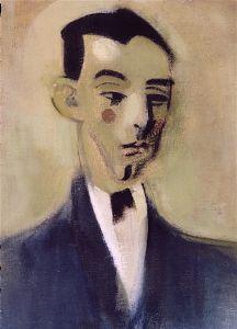 Måns Schjerfbeck - 1930