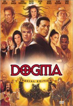 Dogma by my husband Kevin Smith