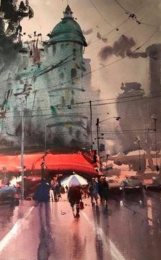 "Alvaro Castagnet Another ""demo"" here in SAN FRANCISCO!"