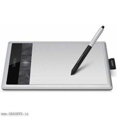 Wacom Bamboo Manga Pen and Touch Pen Tablet 0CTH-470/S0-CX