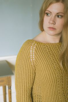 Ravelry: Snarravoe pattern by Gudrun Johnston