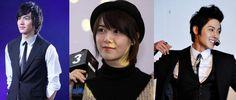 Lee Min Ho x Goo Hye Sun x Kim Hyun Joon