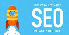 #Oleoshop publica la guía gratuita más práctica del #SEO onpage #marketing #comunicacion