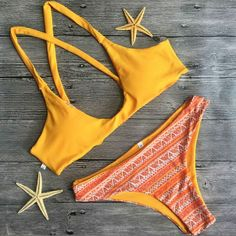 HOT HOT SELLER Sexy Low waist Bikini Set