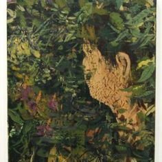 Tony Bragg confronts man, myth, and nature – Canvas: a blog by Saatchi Art