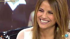 cotibluemos: Mónica Hoyos se enfada con GH VIP