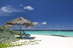 Secret #islands of the #caribbean