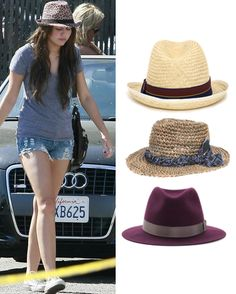Los sombreros hoy en día complementan cualquier atuendo. No importa que uso  le estés dando ya sea para la lluvia d0814fbc371