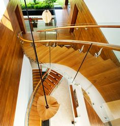 SKY GARDEN HOUSE, Singapore, 2010 #staircase #interiordesign #design #loveit