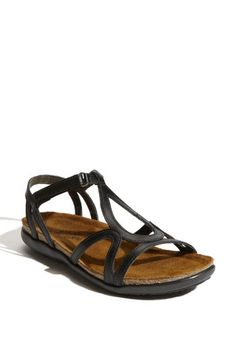 Naot 'Dorith' Sandal #nordstrom