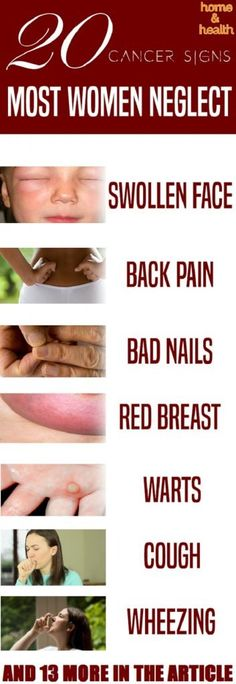 Some changes and signs your body show reflect certain health conditions so it is crucial to pay attention of them.