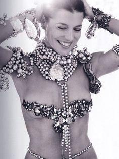 Carnival.  Camille Miceli.