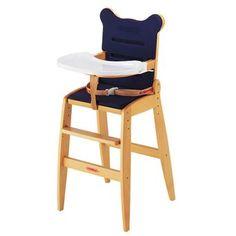chaises hautes et réhausseurs combelle Carole : Shopping Déco