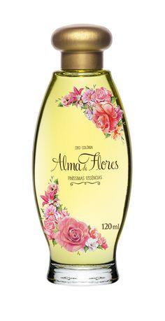 Alma de Flores Clássico Memphis perfume - a fragrance for women 1950 Perfume Ad, Perfume Bottles, Memphis, Perfume Floral, Vintage Postcards, Flask, Romantic, Cosmetics, Makeup