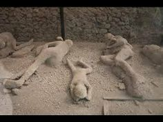 Pompeii: The Mystery Of People Frozen In Time - History Documentary