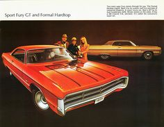 1970 Plymouth Sport Fury GT with standard Super Commando 440 Best Muscle Cars, American Muscle Cars, Classic Sports Cars, Classic Cars, Plymouth Muscle Cars, Chrysler Cars, Chrysler Imperial, Drag Racing, Vintage Ads