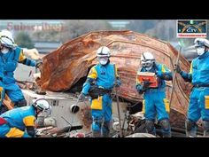 2013:Fukushima Nuclear Disaster Going From Horrible To Horrendous