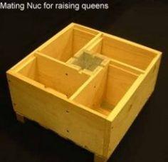 Mini Mating Nuc