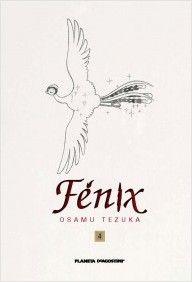 Fénix nº 04 (nueva edición) | Planeta de Libros